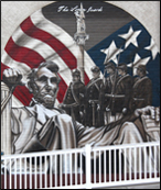 Mifflin Co Murals special interest tour